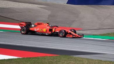 Photo of Goodbye to Sebastian Vettel as 2021 see Ferrari staking their future on Charles LeClerc