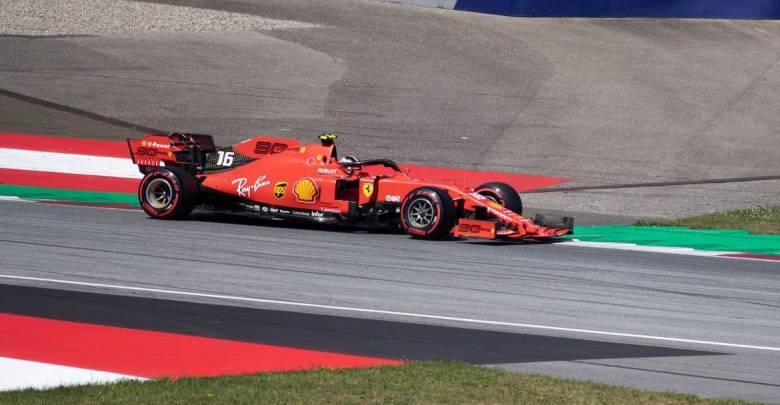 Goodbye to Sebastian Vettel