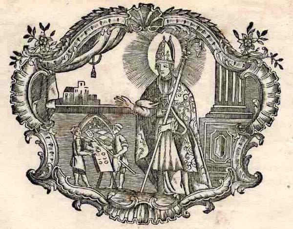 Saint-Honoré