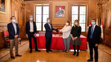"Photo of ""Children and Future"" and Monaco Telecom Thrill 100 Fortunate Seniors in Alliance with the Mairie of Monaco"
