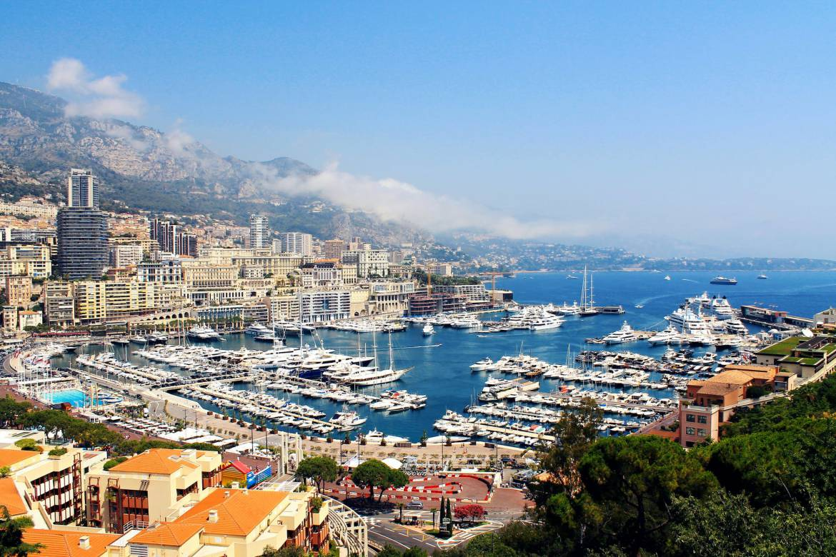 A Guide to Visiting the Casino de Monte-Carlo