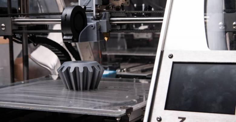 """Masks """"visors"""" are printed in 3D in Monaco"""