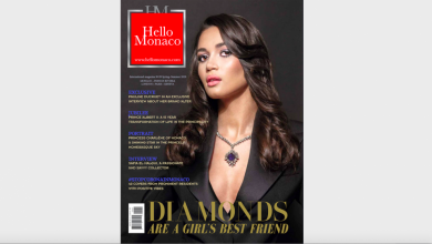 Photo of Hello Monaco Magazine: Spring-Summer 2020 edition is now available