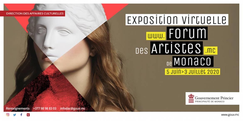 5th Monaco Artists' Forum