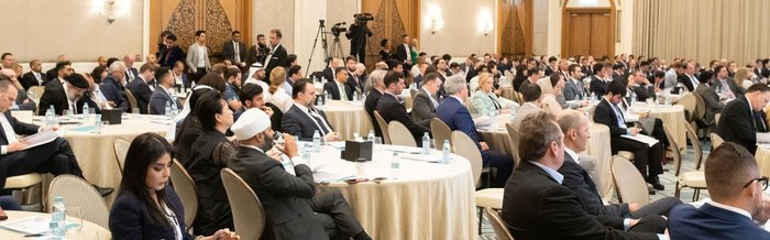 World's No.1 Family Office Investment Summit