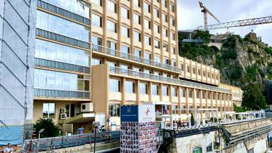 Photo of Still Under Construction: Monaco's Changing Landscape and other Monaco news