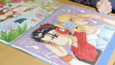 Photo of Magic Manga Contest Perseveres Despite Pandemic and Announces its Winners