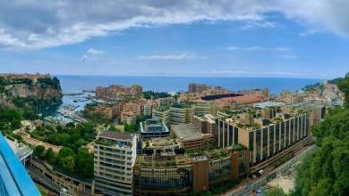 Photo of Still Under Construction: Monaco's Changing Landscape