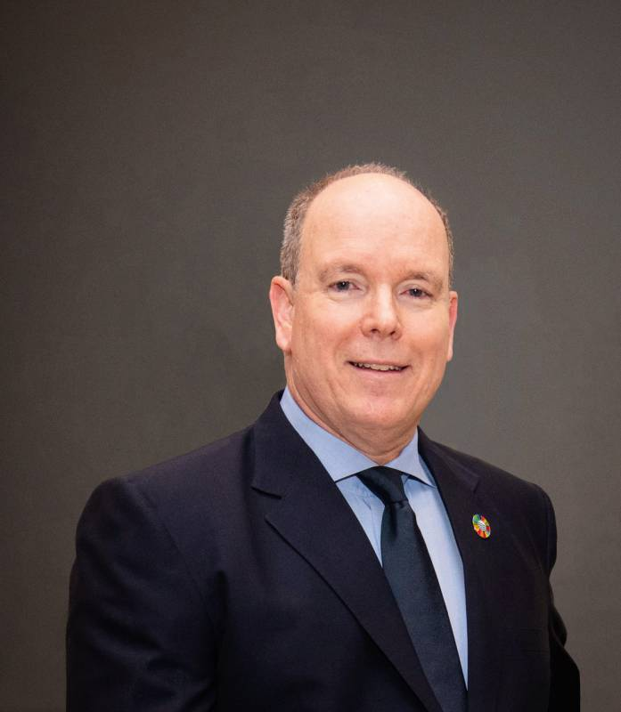 Prince Albert II's Shining Transformation of the Principality