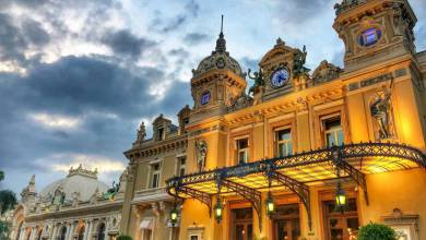 Photo of 5 Things You Didn't Know About the Monte Carlo Casino
