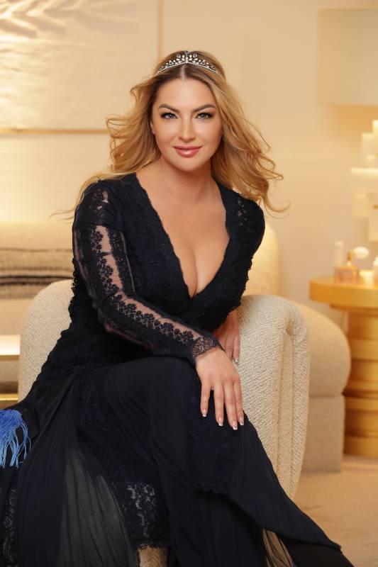 Olga Taran