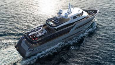 Photo of Bering Yachts Announces Sale of 45m Superyacht and other yacht news