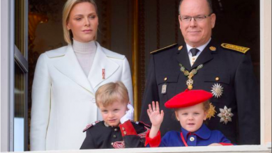Photo of Princely Family stay close to home for 2020 Summer Holiday and other news