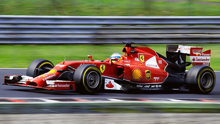 LeClerc Outshines the Field in the Australian Grand Prix