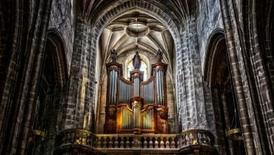 Photo of Artistic and Musical Encounters at the International Organ Festival of Monaco 2020