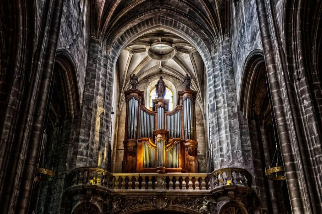International Organ Festival of Monaco 2020