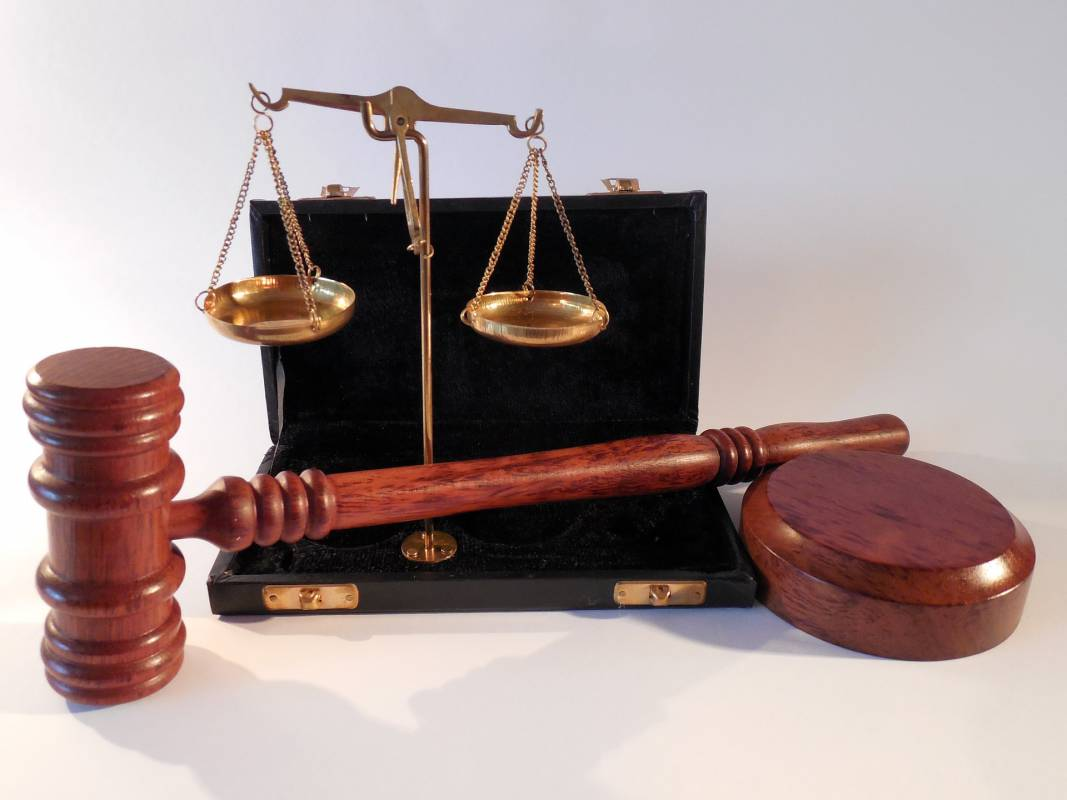 closing proceedings against Bouvier in Monaco