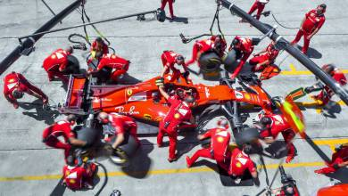 Photo of Close to A Perfect Storm for Ferrari in the Styrian Grand Prix
