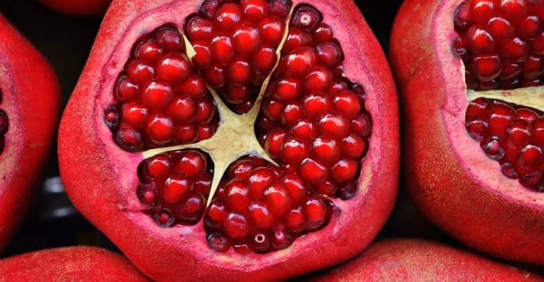 The Top 10 Anti-aging Foods