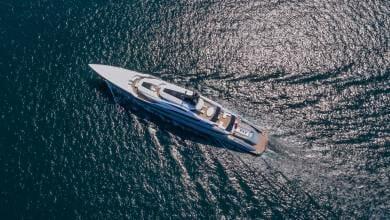 Photo of Bilgin's beauty Tatiana gets ready for objectives and other yachts news