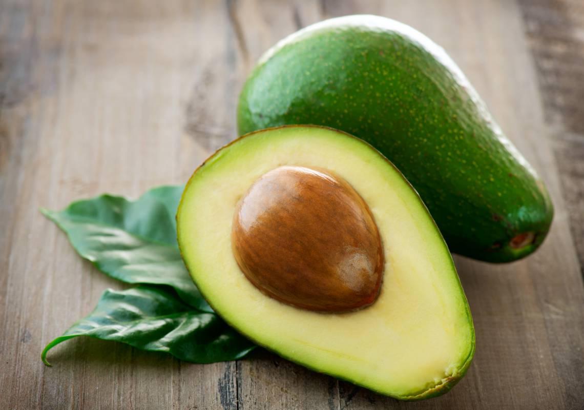 10 лучших антивозрастных продуктов