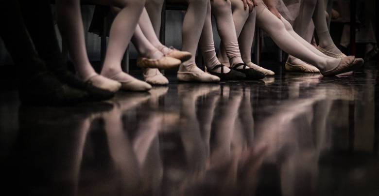 The Next Great Performances of the Monte Carlo Ballet