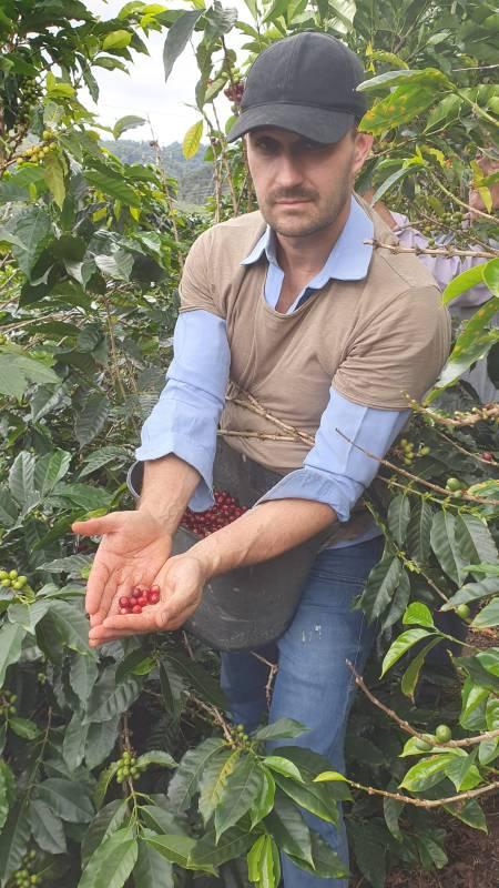 Green Coffee — the «greenest» coffee in the Principality of Monaco