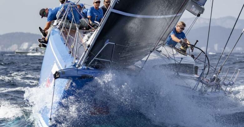 @Rolex Swan Cup Regatta