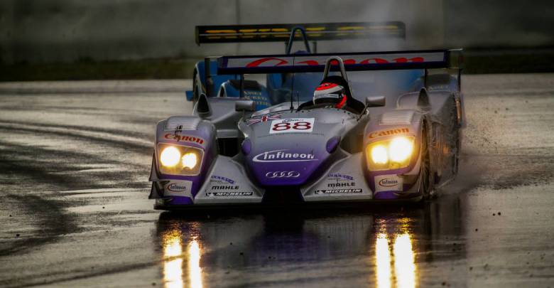 24 hours of Le Mans raised Funds for Princess Charlene Foundation