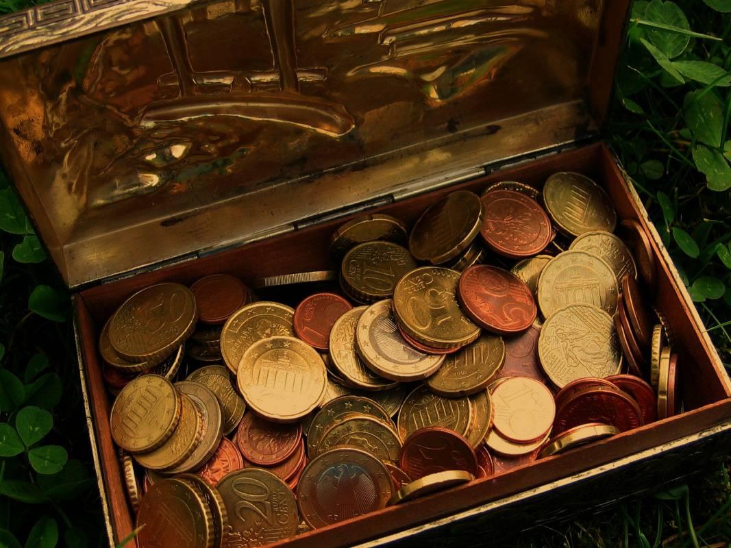 Monaco commemorative 2-euro coins