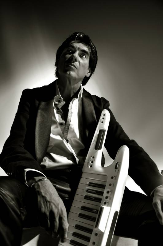 Didier Marouani — Monegasque Musician who conquered Russia and much more