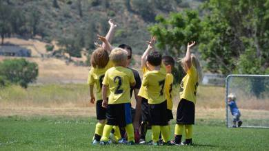 Photo of Sports activities for kids in Monaco – it is time to get enrolled