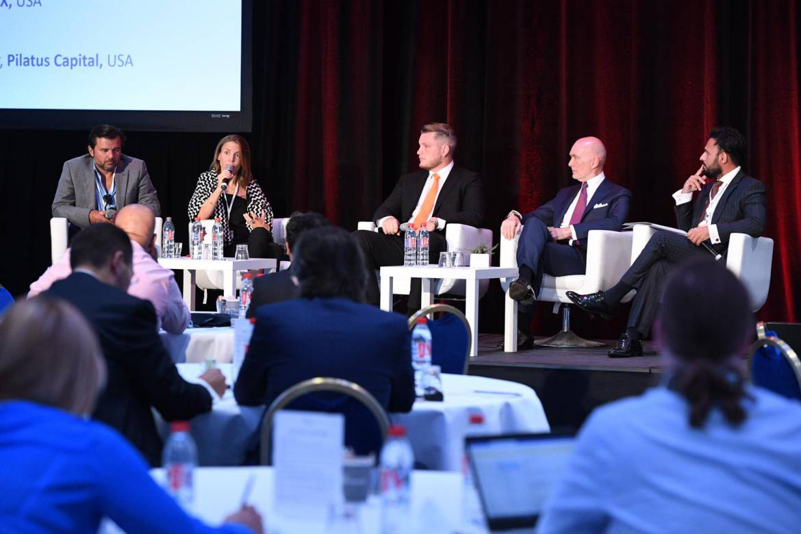 The 11th Global Family Office Investment Summit