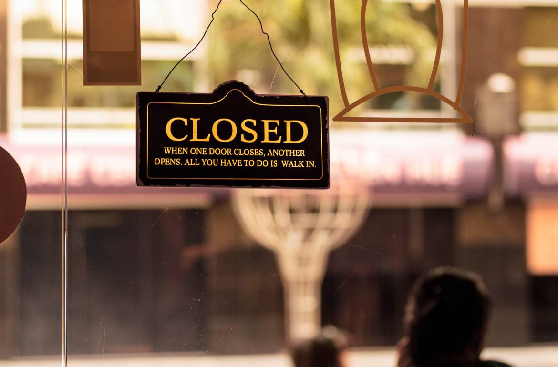 Covid-19 Strikes Legendary Sass Cafe