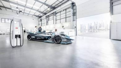 Photo of Formula E Leaps Forward With Breakthrough Gen3 Technology