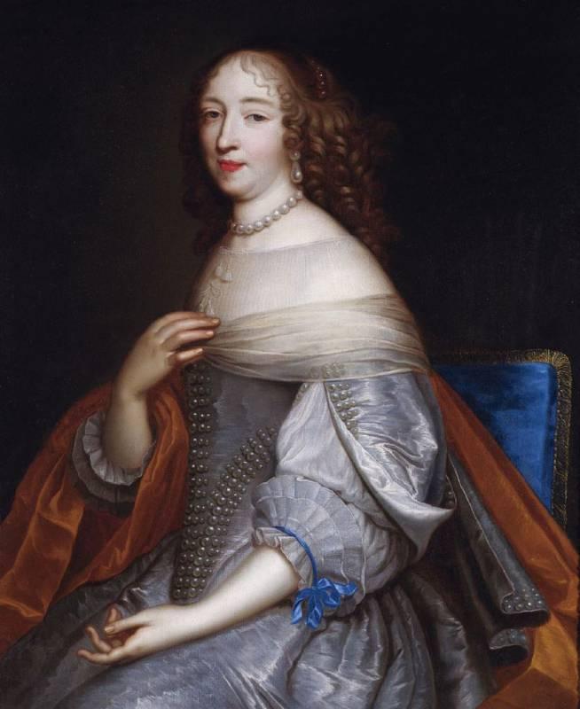 Catherine-Charlotte de Gramont