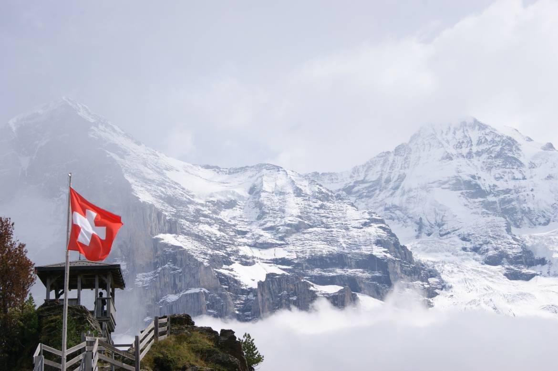 Switzerland Places Monaco on a List Requiring Mandatory Quarantine
