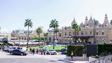 Photo of The Monte Carlo Casino in Popular Culture