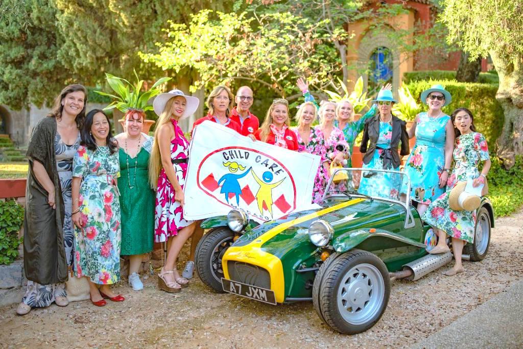 6th Ladies Vintage Car Rally