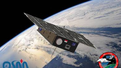 Photo of The First Satellite Made In Monaco Has Been Launched