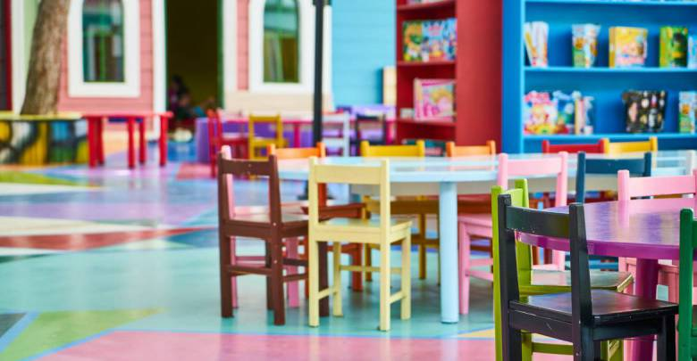 Reopening of all the Principality's Early Childhood Facilities