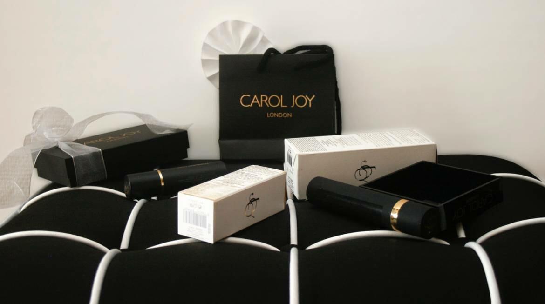Carol Joy Monaco Spa
