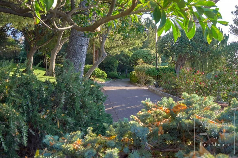 Saint Martin and Saint Barbara Gardens