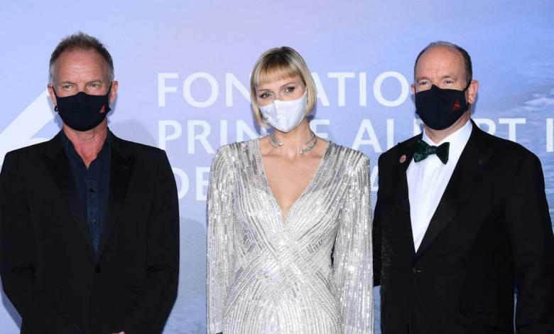 Monte-Carlo Gala for Planetary Health 2020