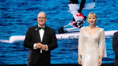 Photo of Prince Albert II and Princess Charlene attended Monte-Carlo 2020 Gala and other princely news