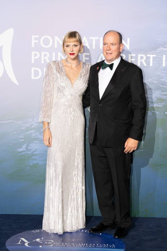 Monte-Carlo Gala for Planetary Health 2020