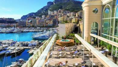 Photo of Spoilt for Choice: Best Spas on the French Riviera