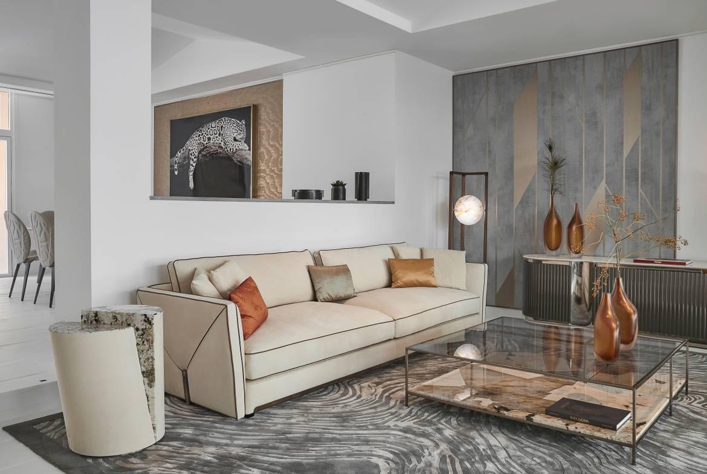 Garbarino Interior Design & Visionnaire