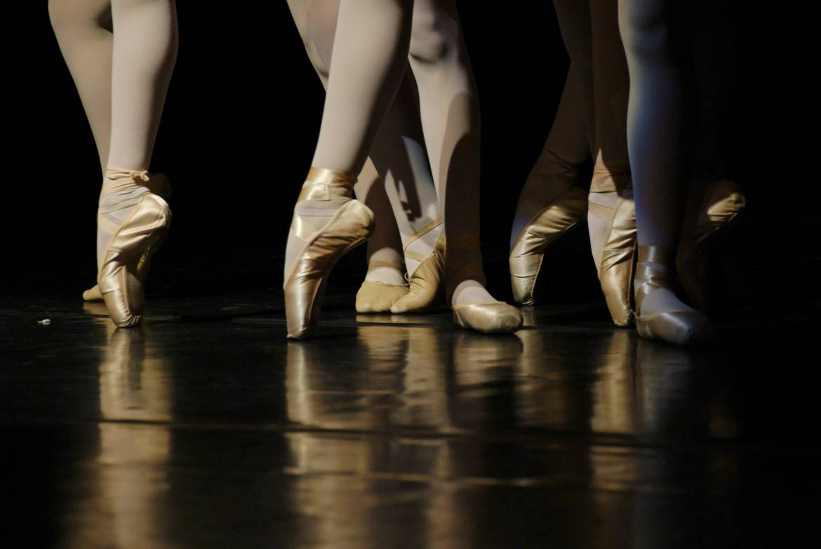 The Ballets of Monte Carlo