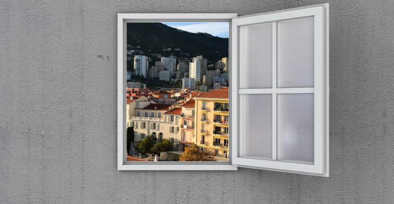 Renovating Your Windows Scheme Financed by the National Green Fund